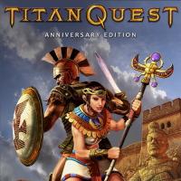 Titan Quest Anniversary Edition (PC)