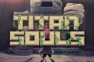 Titan Souls (PC, Mac)