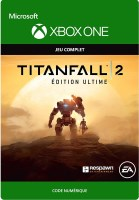 Titanfall 2 édition ultime (Xbox One)