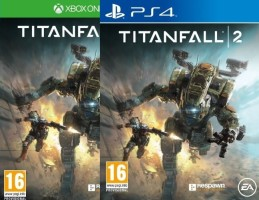 Titanfall 2 (PS4, Xbox One)