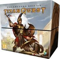 Titan Quest édition collector