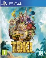 Toki (PS4)