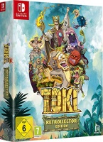 Toki édition rétrocollector (Switch)