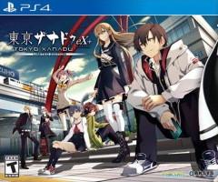 Tokyo Xanadu eX+ Limited Edition (PS4)
