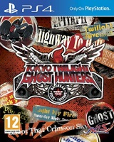 Tokyo Twilight Ghost Hunters : Daybreak Special Gigs (PS4)