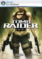 Tomb Raider : Underworld (PC)