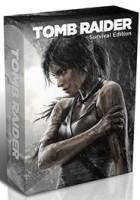 Tomb Raider édition survival