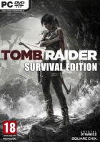 Tomb Raider Survival Edition (PC)