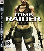 Tomb Raider : Underworld (PS3)