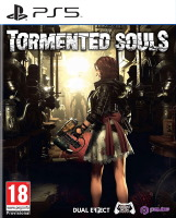 Tormented Souls (PS5)