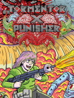 Tormentor X Punisher (PC)