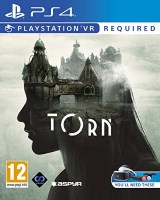 Torn (PS4)