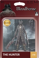 "Figurines Totaku ""The Hunter"" de Bloodborne"