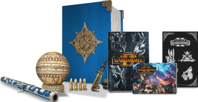 Total War: Warhammer II édition collector (PC)