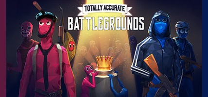 Totally Accurate Battlegrounds (PC)