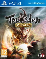 Toukiden : Kiwami (PS4)