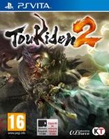 Toukiden 2 (PS Vita)