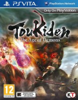 Toukiden : The Age of Demons (PS Vita)
