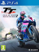 Tourist Trophy: Isle of Man 2 (PS4)