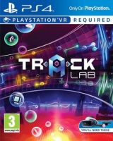 Tracklab VR (PS4)