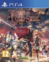 The Legend of Heroes : Trails of Cold Steel II (PS4)