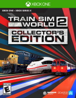 Train Sim World 2 Collector's Edition (Xbox One)