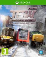 Train Sim World 2020 Collector's Edition (Xbox One)