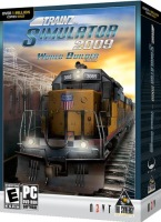 Trainz Simulator 2009 World Build Edition (PC)