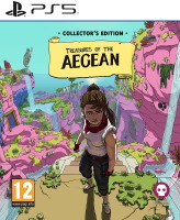 Treasures of the Aegean édition collector (PS5)