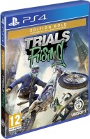 Trials Rising édition Gold (PS4)