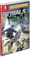 Trials Rising édition Gold (Switch)