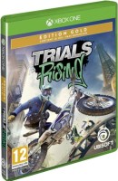 Trials Rising édition Gold (Xbox One)