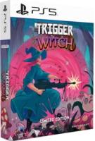 Trigger Witch édition limitée (PS5)