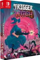 Trigger Witch édition limitée (Switch)