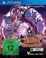 Trillion : God of Destruction (PS Vita)