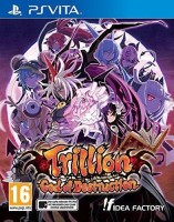 Trillion : God of Destruction (PS Vita)