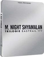 Trilogie Eastrail 177 édition spéciale (blu-ray)