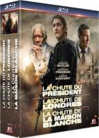 "Trilogie ""La Chute"" (blu-ray)"