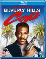 """Trilogie """"Le Flic de Beverly Hills"""" (blu-ray)"""