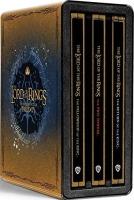 """Trilogie """"Le seigneur des anneaux"""" édition steelbook (blu-ray 4K)"""