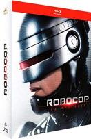 Trilogie Robocop (blu-ray)