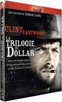 La trilogie du dollar (blu-ray)