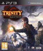 Trinity : Souls of Zill O'll (PS3)
