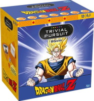 Trivial Pursuit édition Dragon Ball Z