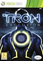 Tron Evolution Special Edition (Xbox 360)