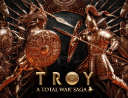 A Total War Saga: Troy (PC)