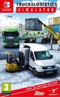 Truck & Logistic Simulator (Switch)