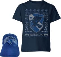 T-shirt + casquette Harry Potter