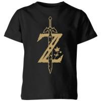 """T-shirt """"Master Sword Zelda"""""""