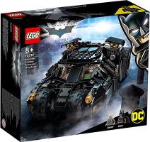 Tumbler Lego Batman